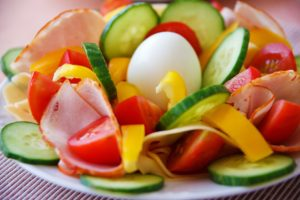 Greek Salad Nikolaev UKraine