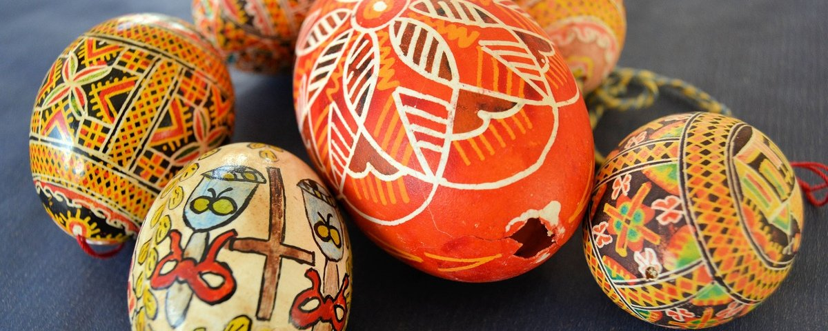 Ukrainian observed Holidays and Culture